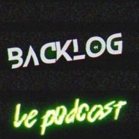 Logo du podcast Backlog_lepod