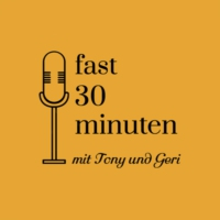 Logo of the podcast fast30minuten