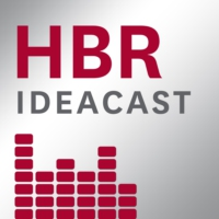 Logo du podcast HBR IdeaCast