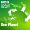 Logo of the podcast BBC World Service - One Planet