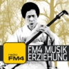 Logo of the podcast FM4 Musikerziehung