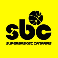 Logo of the podcast SuperBasket Canarias Radio