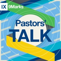 Logo of the podcast Pastors' Talk