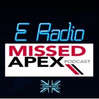 Logo of the podcast eRadio Show