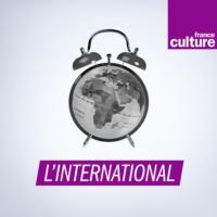 Logo du podcast L'international