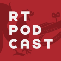 Logo du podcast Rooster Teeth Podcast