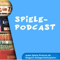 Logo du podcast Tiny Towns (AEG/Pegasus): Spiele-Podcast Nr. 388
