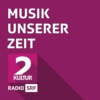 Logo of the podcast Musik unserer Zeit