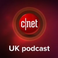Logo of the podcast CNET UK Podcast