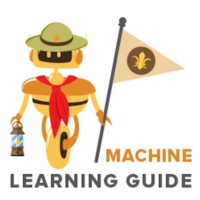 Logo du podcast 030 New Series: Machine Learning Applied