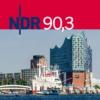 Logo of the podcast NDR 90,3 - Narichten op Platt