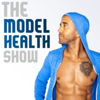 Logo of the podcast The Model Health Show