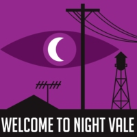 Logo du podcast Welcome to Night Vale