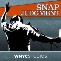 Logo du podcast Snap Judgment