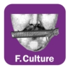 Logo du podcast France Culture - Au singulier