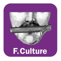 Logo of the podcast France Culture - Pas la peine de crier