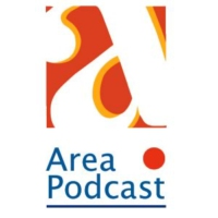 Logo of the podcast Area Podcast 12 • Charla con María de Vera (segunda parte)