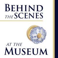 Logo of the podcast Behind the Scenes at the Museum