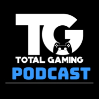 Logo of the podcast Total Gaming Podcast