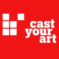 Logo du podcast Abstract Painting Now! - Gerhard Richter, Katharina Grosse, Sean Scully…