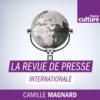 Logo of the podcast La Revue de presse internationale