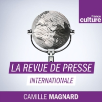 Logo du podcast La Revue de presse internationale