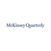 Logo of the podcast McKinsey conversations with global leade