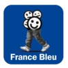 Logo of the podcast La Randonnée France Bleu Normandie (Rouen)
