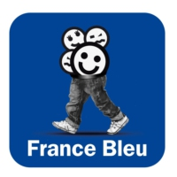 Logo of the podcast L'invité de France Bleu Armorique