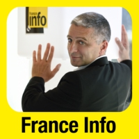 Logo of the podcast franceinfo - L'interview politique