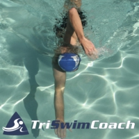 Logo du podcast 4 Tips On Coming Back From an Injury – Tri Swim Coach Podcast #101