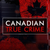 Logo of the podcast Canadian True Crime
