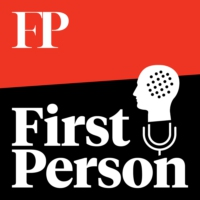 Logo of the podcast FP's First Person