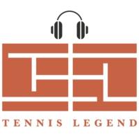Logo du podcast Tennis Legend Podcast