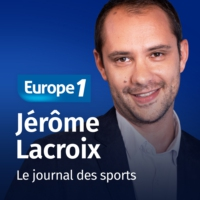 Logo du podcast Le journal des sports - Ligue 1 : Monaco replonge face à Strasbourg, Lille attend le PSG