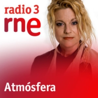 Logo of the podcast Atmósfera - Moebius, Taylor Deupree... - 19/02/17