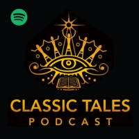 Logo of the podcast The Classic Tales Podcast