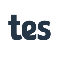 Logo of the podcast Ofsted inspections, teacher salaries and fidget spinners - the Tes podcast
