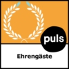 Logo of the podcast Ehrengäste - PULS