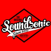 Logo of the podcast Sound Sonic