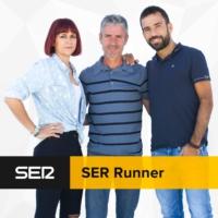 Logo of the podcast SER Runner