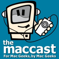 Logo of the podcast Maccast 2020.02.23