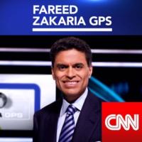 Logo of the podcast Fareed Zakaria GPS