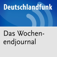 Logo of the podcast Das Wochenendjournal, 12.12.2015, komplette Sendung
