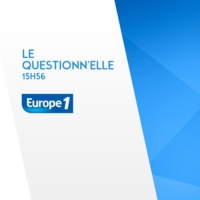 Logo of the podcast Le questionn'elle de Michel Houellebecq