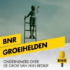 Logo of the podcast Groeihelden | BNR