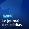Logo of the podcast Le journal des médias