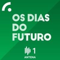 Logo of the podcast Os Dias do Futuro