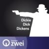 Logo of the podcast Radio Bremen: Dickie Dick Dickens – Kriminal-Hörspiel-Serie