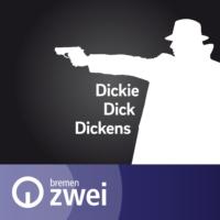 Logo du podcast Radio Bremen: Dickie Dick Dickens – Kriminal-Hörspiel-Serie